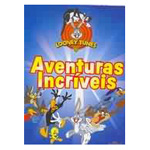Looney Tunes - Aventuras Incríveis - Warner Bros.