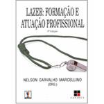 Lazer: Formação e Atuação Profissional