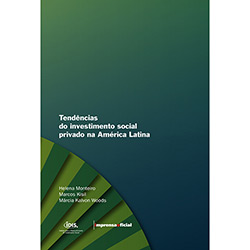 Tendencias do Investimento Social Privado na America Latina