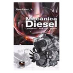 Mecânica Diesel: Caminhões - Pick-ups - Barcos