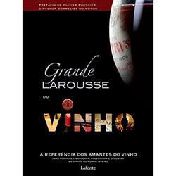 Grande Larousse do Vinho, O