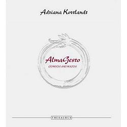 Almagesto: Contos Anímicos