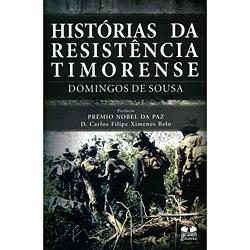 Histórias de Resistência Timorense
