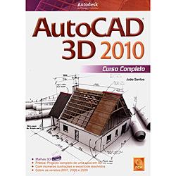 Curso Completo - Autocad 3d 2010