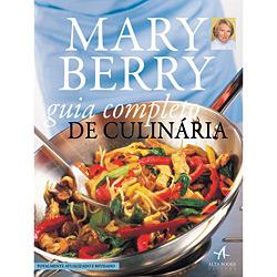 Mary Berry: Guia Completo de Culinária