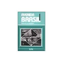 Avenida Brasil 1 Manual do Professor