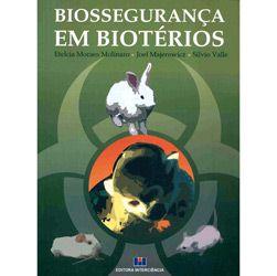 Biossegurança em Bioterios