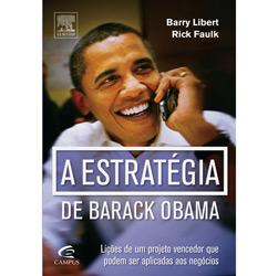 Estratégia de Barack Obama, A
