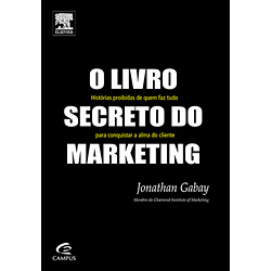Livro Secreto do Marketing, O