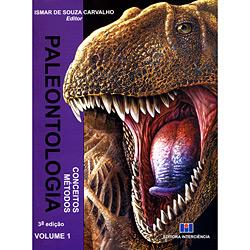 Paleontologia: Conceitos e Métodos - Vol.1