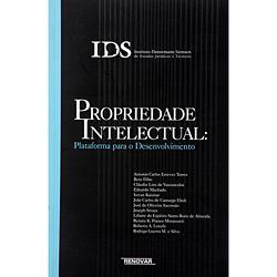 Propriedade Intelectual - Plataforma para o Desenvolvimento