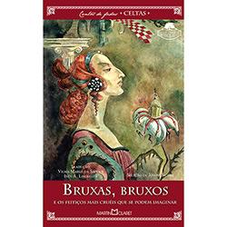Bruxas, Bruxos (2011 - Edição 1)