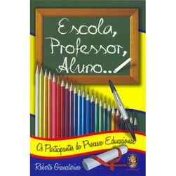 Escola Professor Aluno