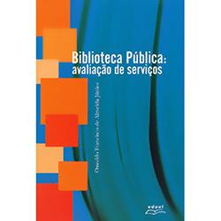 Biblioteca Pública: Avaliação de Serviços