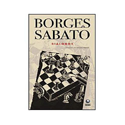 Diálogos Borges Sabato