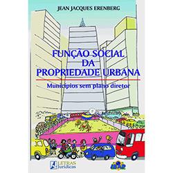 Funcao Social da Propriedade Urbana