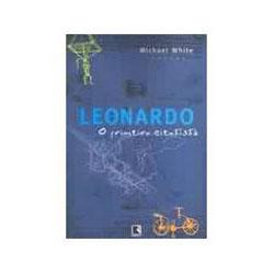 Leonardo o Primeiro Cientista