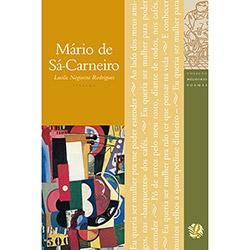 Melhores Poemas de Mário de Sá-carneiro - Coleção Melhores Poemas
