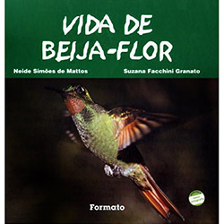 Vida de Beija-flor - Coleção Verde
