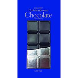 Guia Gourmet: Cozinhando Com Chocolate, O