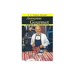 Novas Rec.do Anonymus Gourmet - Edicao de Bolso