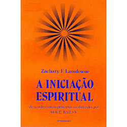 A Iniciação Espiritual