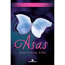 Asas - Vol. 1 - Série Fadas