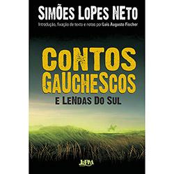 Contos Gauchescos e Lendas do Sul - Simões Lopes Neto
