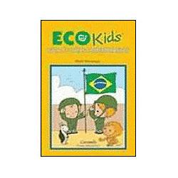 Eco Kids: Guia de Datas Comemorativas - Marli Mitsunaga