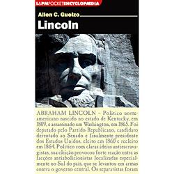 Lincoln - Allen C. Guelzo
