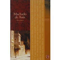 Melhores Poemas de Machado de Assis, Os
