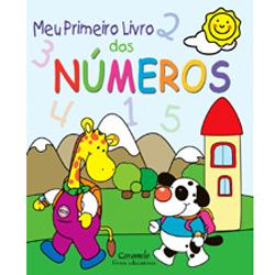 Meu Primeiro Livro dos Números