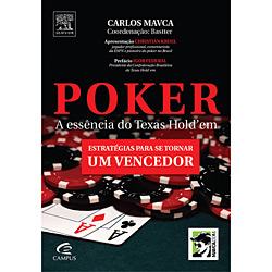 Poker: a Essencia do Texas Hold Em