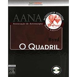 Quadril - Série Aana Artroscopia Avançada, O