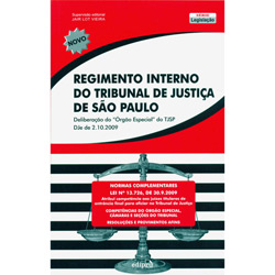 Regimento Interno do Tribunal Regional
