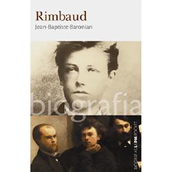 L&pm Pocket - Rimbaud - Edição de Bolso - Jean-baptiste Baronian