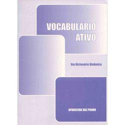 Vocabulário Ativo