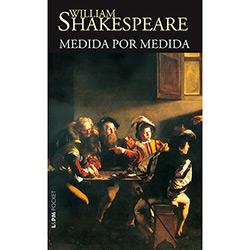 L&pm Pocket - Medida por Medida - William Shakespeare