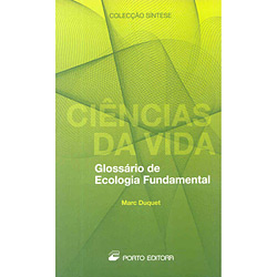 Glossario de Ecologia Fundamental