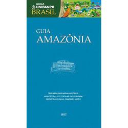 Guia Unibanco Amazonia