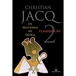 Conspiração do Mal - Vol. 2 - Série os Mistérios de Osíris, A