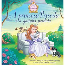 Princesa Priscila e a Gatinha Perdida, A