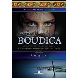 Boudica: Águia - Vol. 1