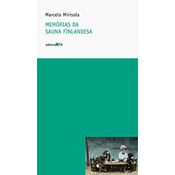 Memorias da Sauna Finlandesa