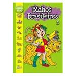 Colecao Almanaques da Turma do Sitio Bichos Brasileiros