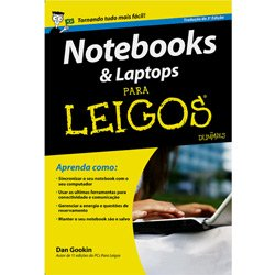 Notebook e Laptops para Leigos