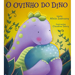 Ovinho do Dino, O