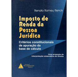 Imposto de Renda da Pessoa Juridica