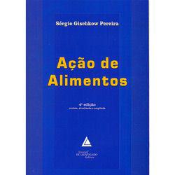 Acao de Alimentos - Revista, Atualizada e Ampliada