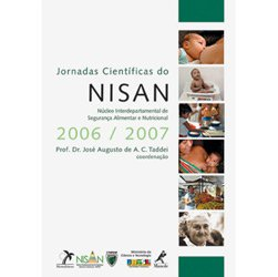 Jornadas Cientificas do Nisan 2006 / 2007